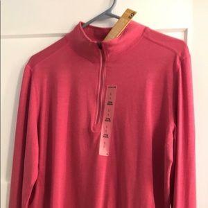Carhartt Pullover, Women's NWT Pink